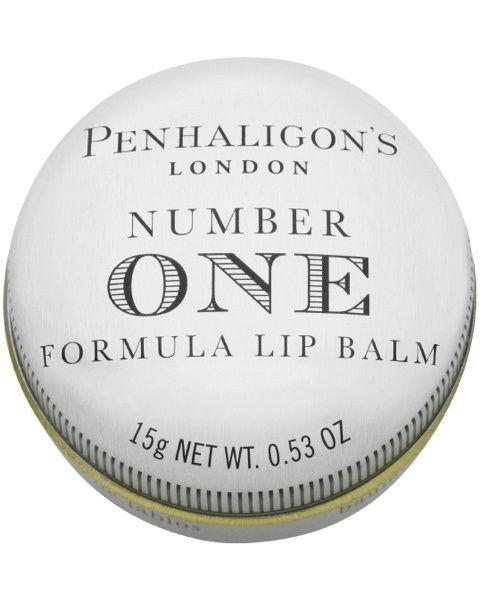 Lippenpflege Number One Formula Lip Balm