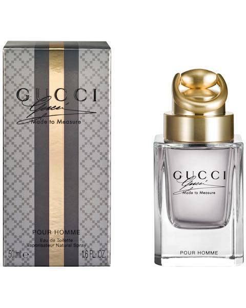 Gucci by GUCCI Made to Measure Eau de Toilette Spray