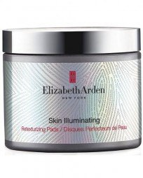 Skin Illuminating Retexturizing Pads