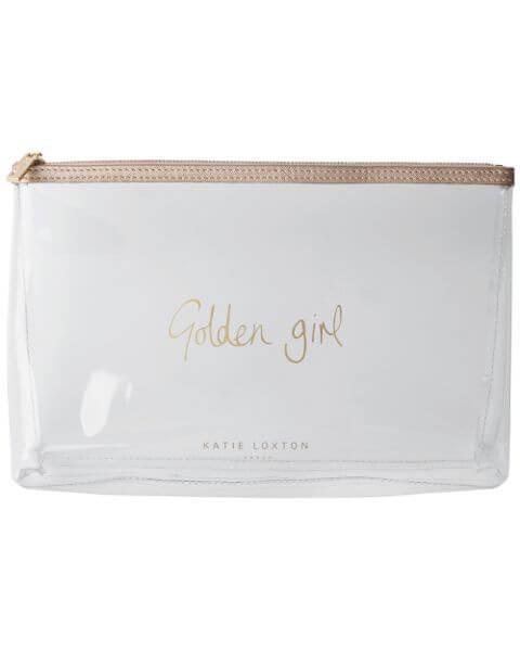 Kosmetiktaschen Golden Girl Wash Bag
