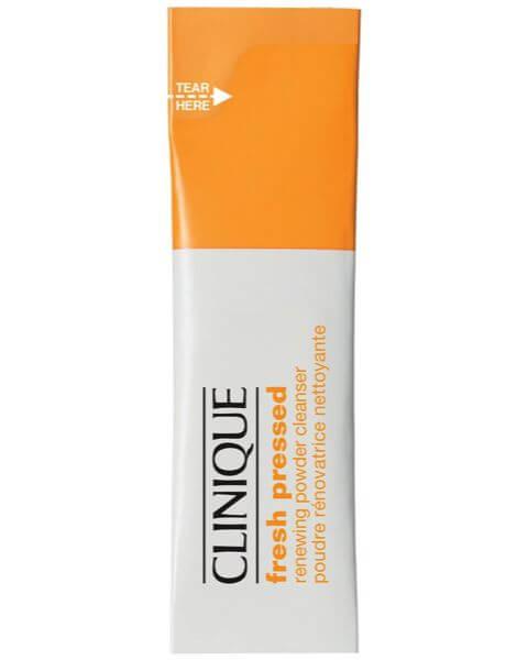 Anti-Aging Pflege Fresh Pressed Renewing Powder Cleanser Typ 1,2,3,4