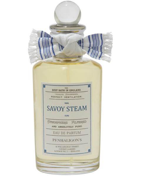 Savoy Steam Eau de Parfum Spray
