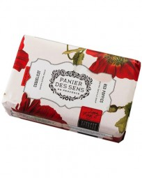 Sheabutterseifen Shea butter soaps Red Poppies