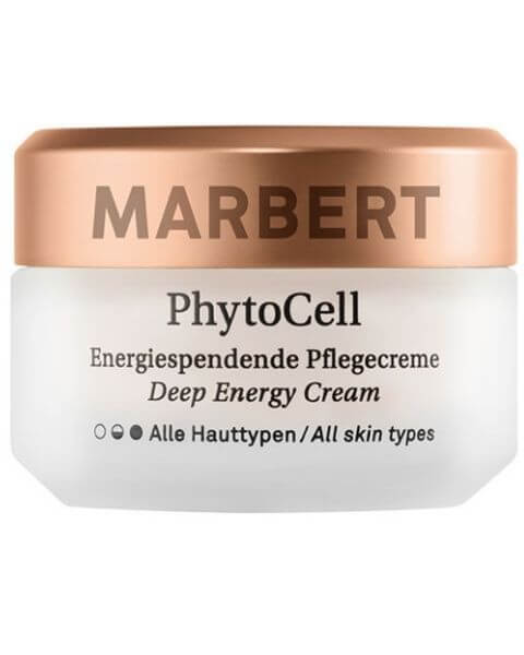 Phyto Cell Energiespendende Pflegecreme
