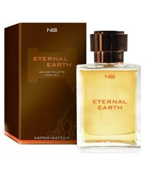 Eternal Earth Eau de Toilette Spray