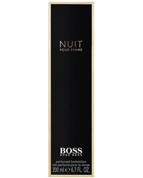 Boss Nuit Pour Femme Body Lotion