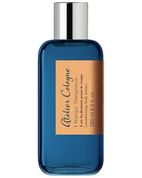 Orange Sanguine Body & Hair Shower Gel