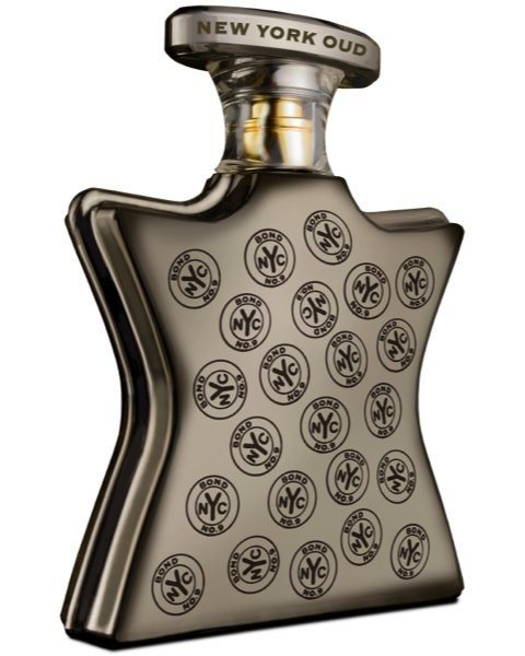 New York Oud Eau de Parfum Spray