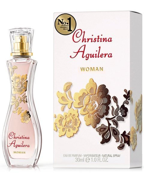 Woman Eau de Parfum Spray