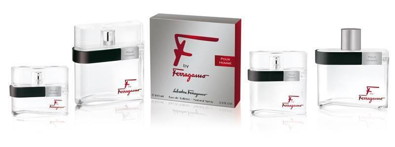 F by Ferragamo Homme