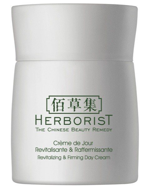 Revitalizing & Firming Day Cream