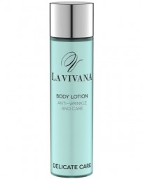 Delicate Care Body Lotion