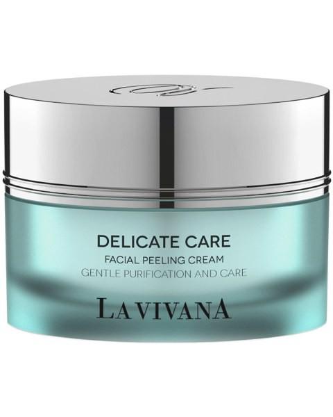 Delicate Care Facial Peeling Cream