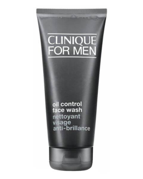 Herrenpflege Oil Control Face Wash Typ 3,4