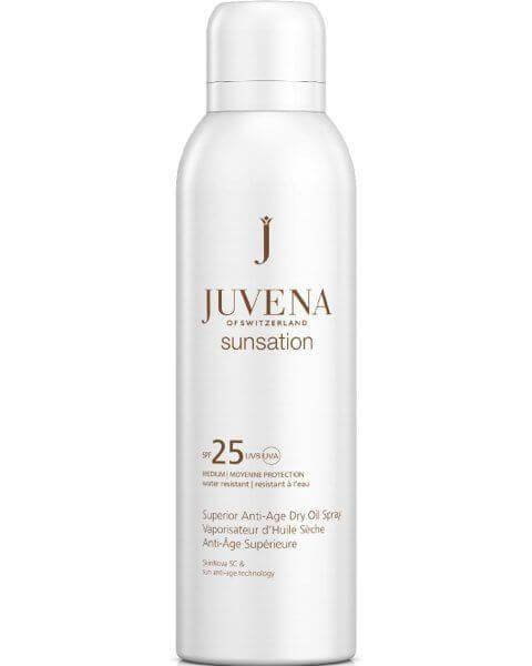 Sunsation Superior Anti-Age Dry Oil Spray - SPF 25