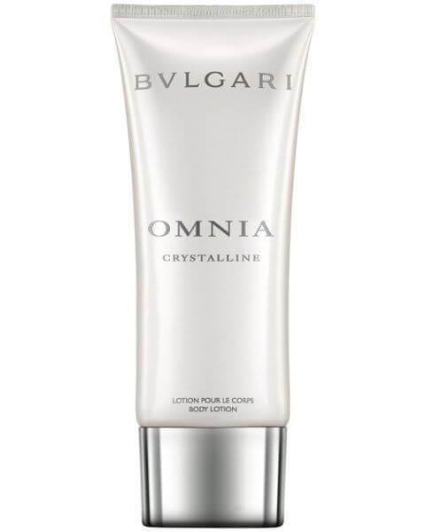 Omnia Crystalline EdT Body Lotion
