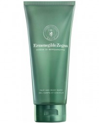 Zegna Acqua di Bergamotto Hair and Body Wash