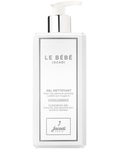 Le Bébé Jacadi Cleansing Gel