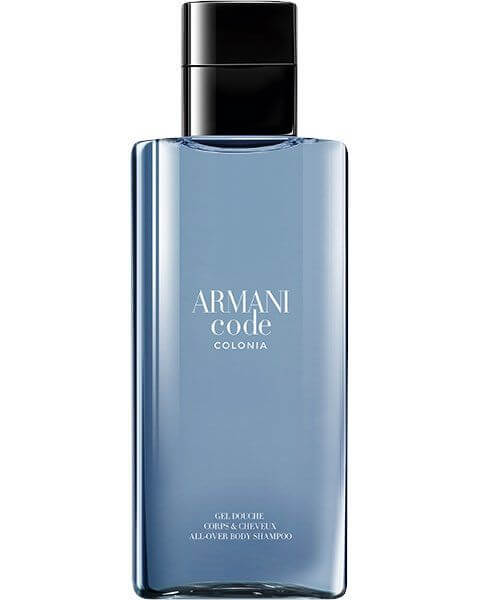 Code Homme Colonia Shower Gel