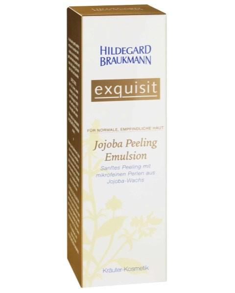Exquisit Jojoba Peeling Emulsion