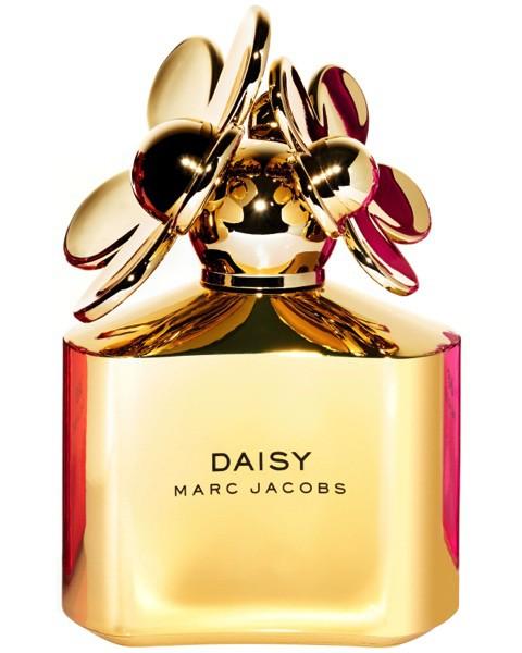 Daisy Holiday EdT Spray Gold Edition