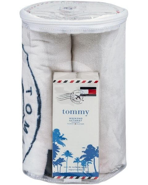 Tommy Weekend Getaway Set