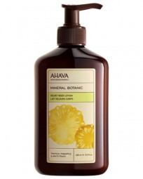 Mineral Botanic Velvet Body Lotion Tropical Pineapple & White Peach