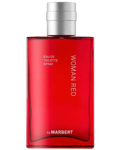 Duft Woman Woman Red Eau de Toilette Spray