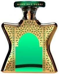 Dubai Collection Emerald EdP Spray