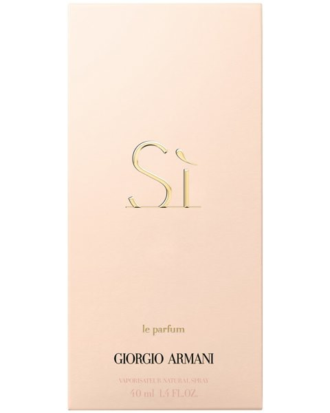 Sì Le Parfum EdP Spray