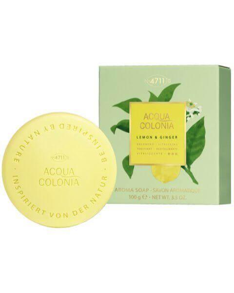 Lemon & Ginger Soap