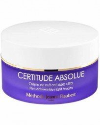 Certitude Absolue Ultra Anti-Wrinkle Night Cream
