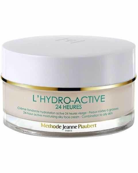 Hydro-Active Moistuising Comfort Face Cream Misch-Ölige Haut