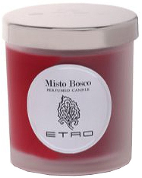Misto Bosco Perfumed Candle