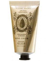 Mandel Almond Hand Cream