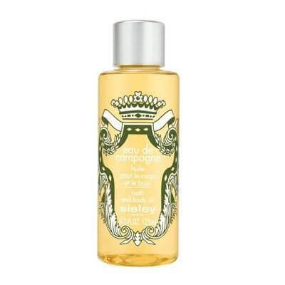 Kaufen Sie Eau de Campagne Huile pour le Bain von Sisley auf parfum.de