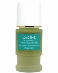 Body Daily's Deopil Hair Regrowth-Moderating Deodorant