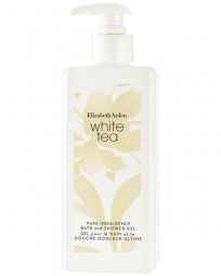 White Tea Bath and Shower Gel