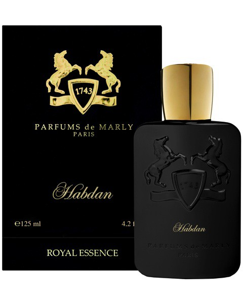Arabian Breed Habdan Eau de Parfum Spray