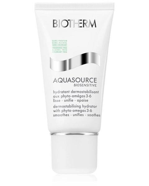 Aquasource Biosensitive Creme Normale-Mischhaut