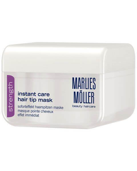 Strength Instant Care Hair Tip Mask