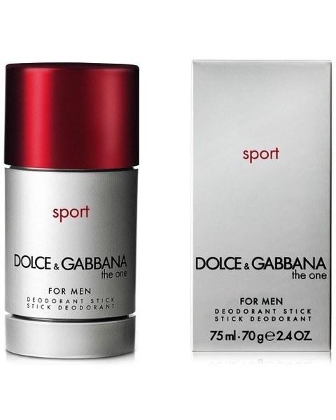 The One Sport Deodorant Stick