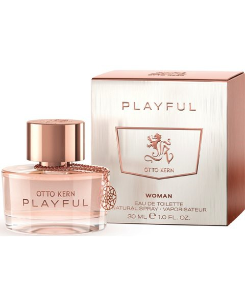 Playful Woman Eau de Toilette Spray
