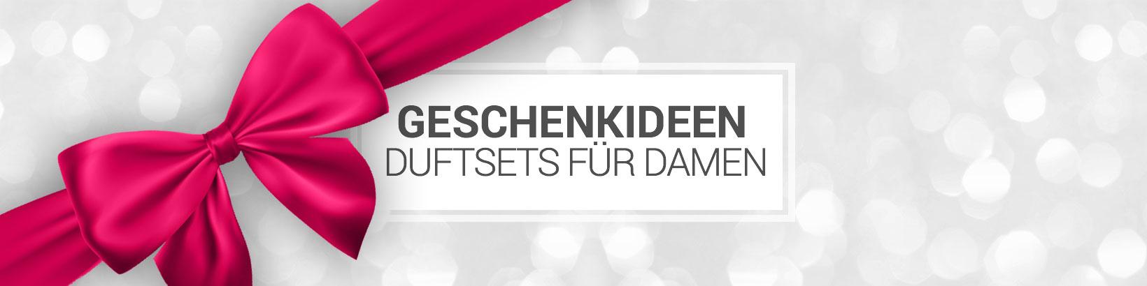 08ba3266732bd7 ❁ Duftsets für Frauen zum Verschenken online kaufen - Parfum.de