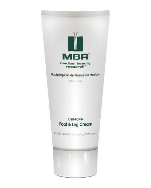 BioChange Anti-Ageing Body Care Cell-Power Foot & Leg Cream