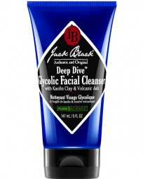 Gesichtspflege Deep Dive Glycolic Facial Cleanser