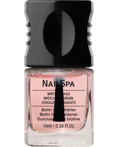 Nail Spa Biotin Nail Hardener