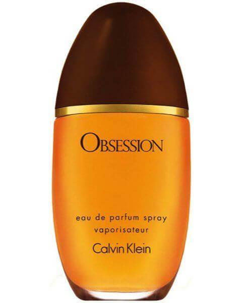 Obsession Eau de Parfum Spray