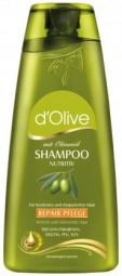 Körperpflege Proteinshampoo