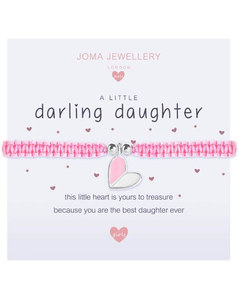 Armbänder A Little - Darling Daughter